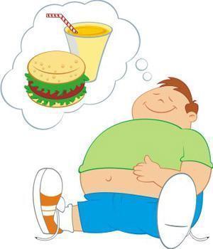Publicidade de alimento para criança contribui para obesidade infantil