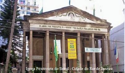 Ordem e Progresso: o positivismo brasileiro e o regresso ambiental, artigo de José Eustáquio Diniz Alves