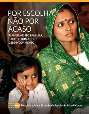 O Planejamento Familiar Voluntário como Direito Humano Básico