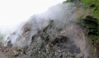 Fonte geotérmica