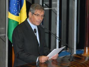 D. Luiz Cappio, em foto de arquivo