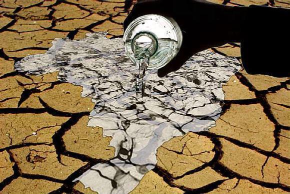 água no Brasil