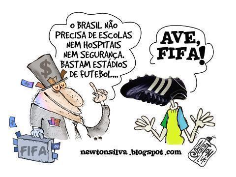 Ave, FIFA