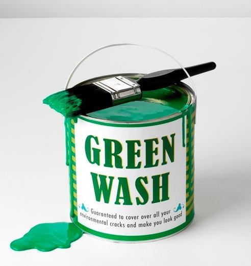 greenwash