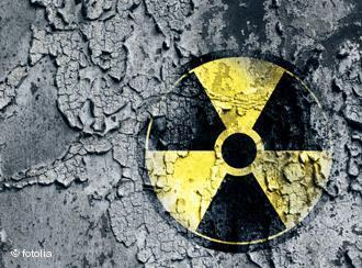 desastre nuclear