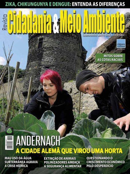 revista Cidadania & Meio Ambiente 58