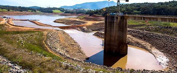11 fatos que você precisa saber sobre a crise hídrica no Brasil