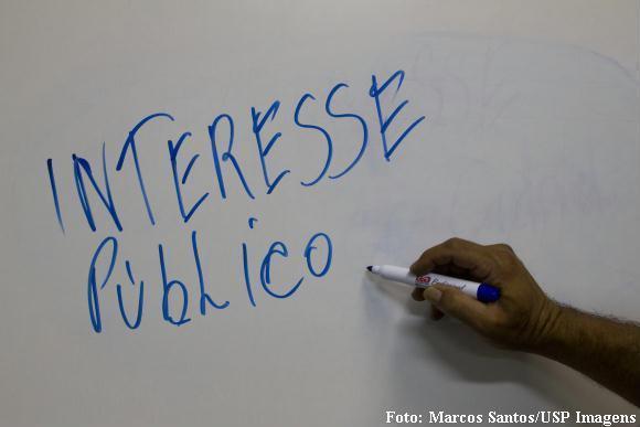interesse público