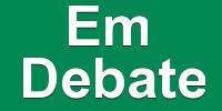 tema em debate
