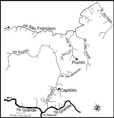 Rio Piumhi