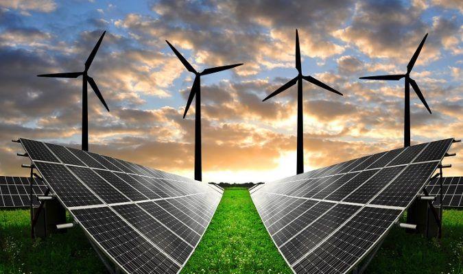 energia 'verde'