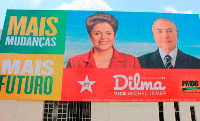 O TSE deve cassar a chapa Dilma-Temer