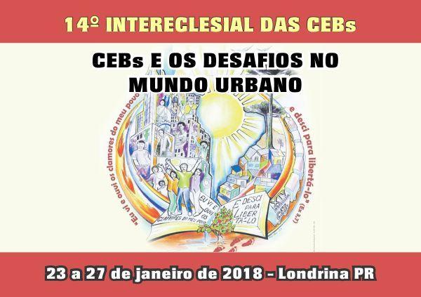 XIV Intereclesial das CEBs