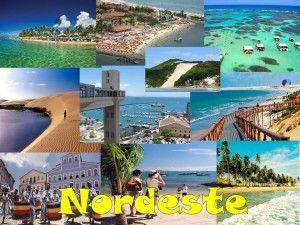 Turismo no Nordeste