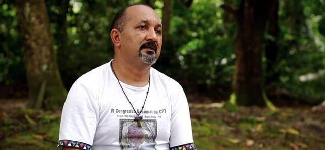 padre José Amaro Lopes de Sousa