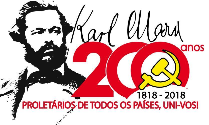 Os 200 anos do nascimento de Karl Marx
