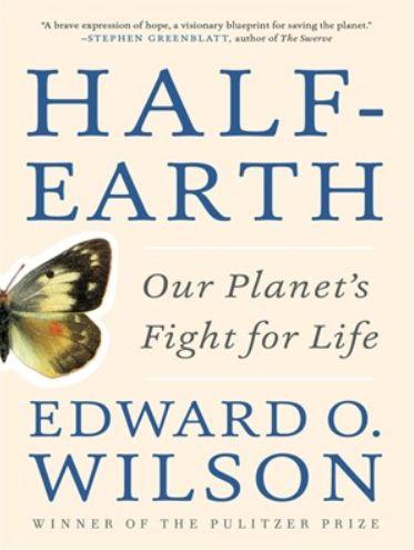 'Half-Earth'