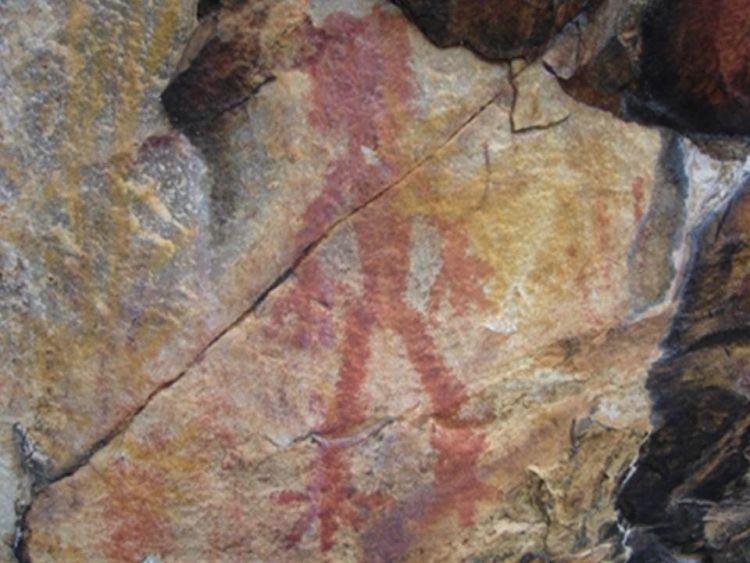 Marcas do período pré-colonial