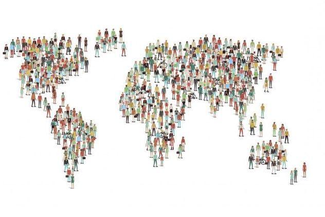 População e mudanças climáticas