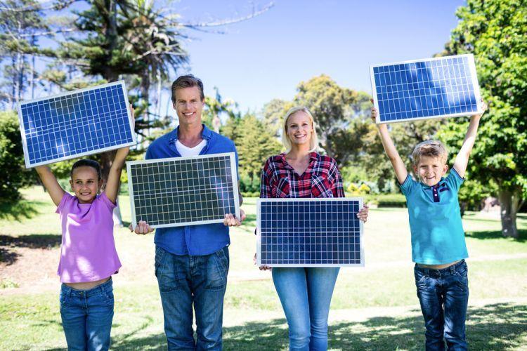 3 Formas de Gerar Energia Através do Sol Que Você Deveria Conhecer