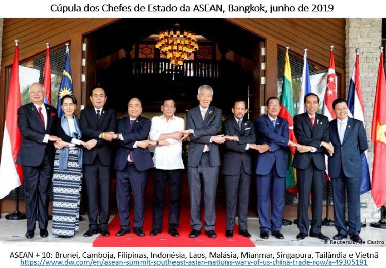 Cúpula dos Chefes de Estado da ASEAN