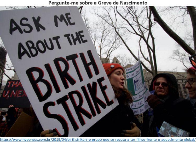 BirthStrike (Greve de Nascimentos)