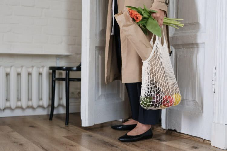 compra sustentável