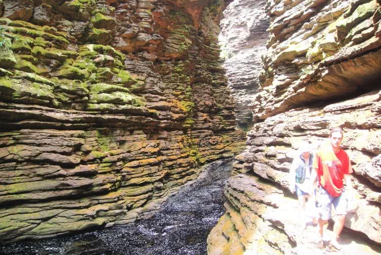 Cobiça humana ameaça tesouros naturais, como a cachoeira do Buracão, em Ibicoara