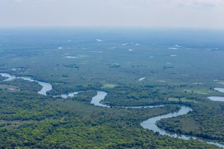 Rppn Sesc Pantanal Foto Jeferson Prado