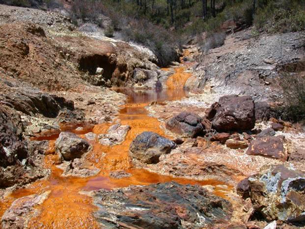 210316 poluição de mineração