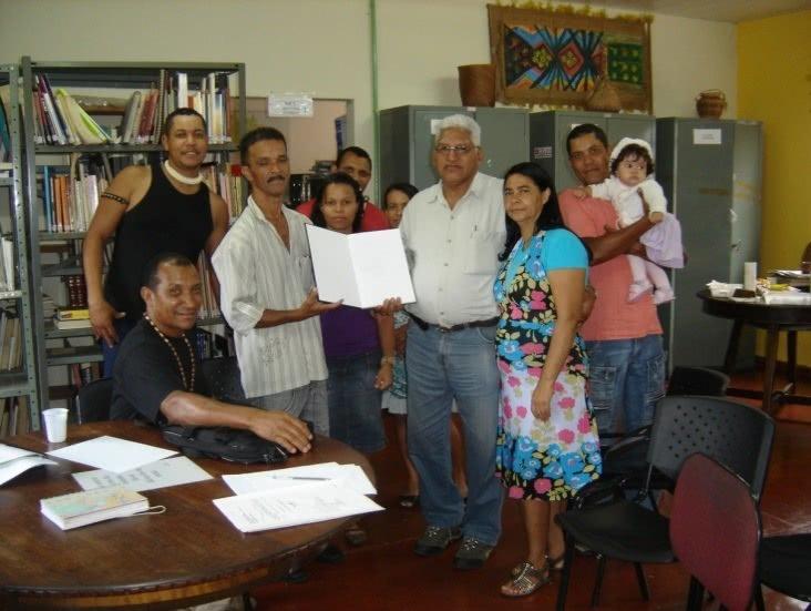 210427 5 criação da associação de apoio aos povos indígenas
