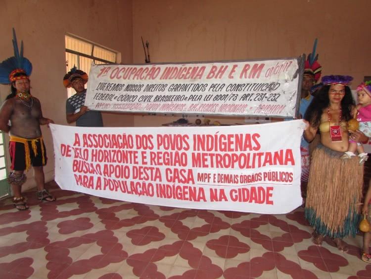 210427 7 primeira retomada indígena na região metropolitana de belo horizonte