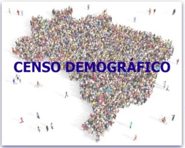 censo demográfico