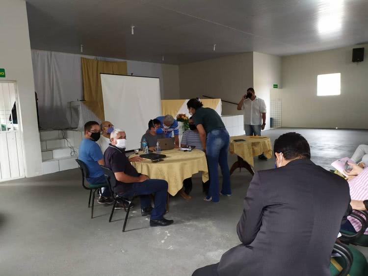 210505 audiência no município de buriti sobre pulverização aérea de agrotóxicos