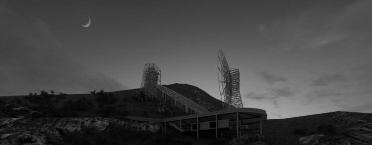 radiotelescópio Bingo