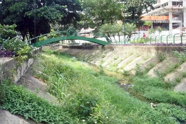 rio do baldo