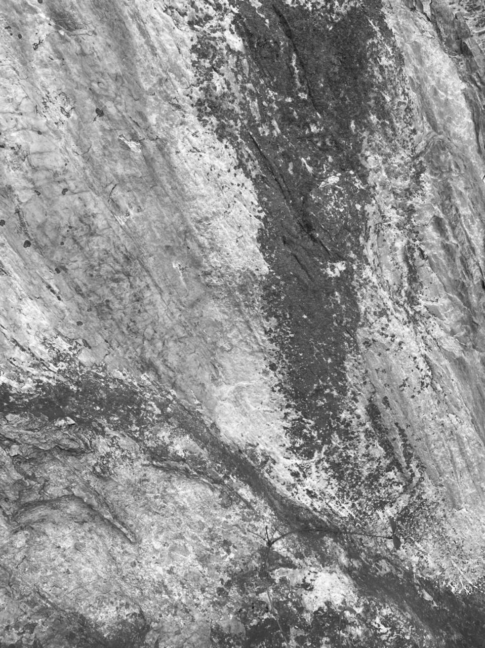 sítio arqueológico jardim de pedras