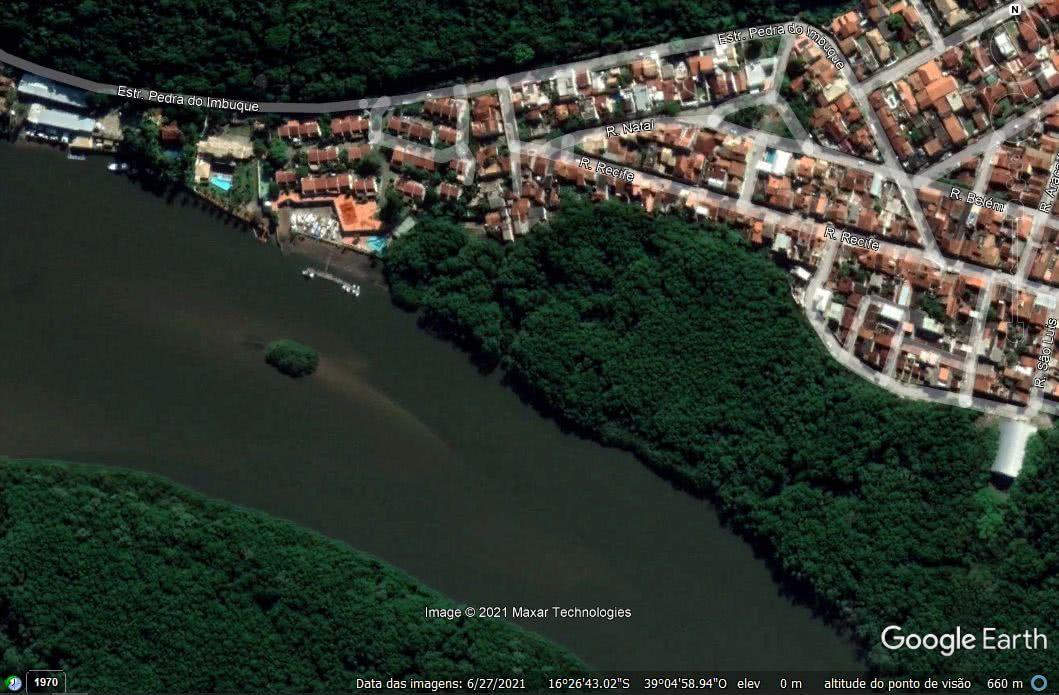 expansão da mancha urbana e a perda de biodiversidade em porto seguro 2